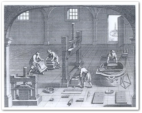 Dawna fabryka papieru